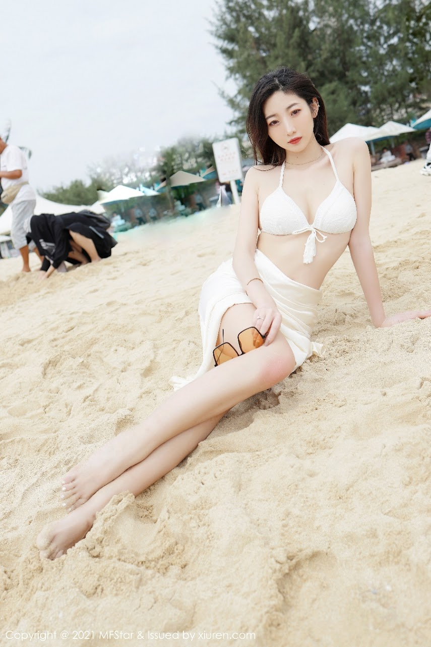 [MFStar] 2021-03-05 Vol.464 Angel Yee sexy girls image jav